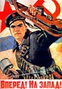 Bild von THE WAR IN THE EAST THROUGH SOVIET EYES