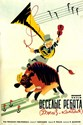 Picture of THE JOLLY FELLOWS  (Vesyoloye Rebyata)  (1934)    *with switchable English subtitles *