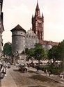 Picture of ONCE UPON A TIME IN EAST PRUSSIA * with switchable English subtitles *