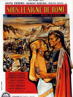 Picture of SIGN OF THE GLADIATOR  (1959)