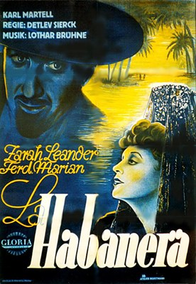 Bild von LA HABANERA (1937) * with switchable English subtitles*