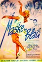 Picture of MASKE IN BLAU  (1943)