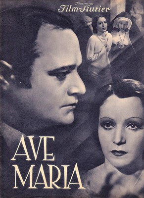 Picture of AVE MARIA  (1936)