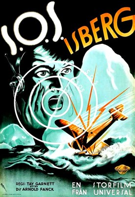 Picture of S.O.S. EISBERG  (1933)  * with switchable English subtitles *