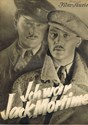 Picture of ICH WAR JACK MORTIMER  (1935)  * with switchable English subtitles *