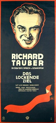 Picture of DAS LOCKENDE ZIEL  (1930)  * with hard-encoded English subtitles *
