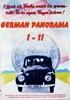 Bild von 11 DVD SET:  GERMAN PANORAMA 1933 - 1945