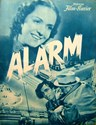 Picture of ALARM  (1940)