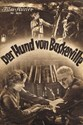 Bild von DER HUND VON BASKERVILLE  (1937)  * with switchable English subtitles; improved picture & sound *
