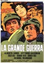 Picture of LA GRANDE GUERRA (The Great War) (1959)  * with switchable English subtitles *