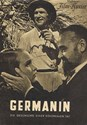 Picture of GERMANIN  (1943)  * with switchable English subtitles *