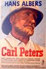 Picture of CARL PETERS  (1941)