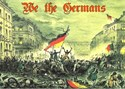 Bild von 3 DVD SET:  WE THE GERMANS (GERMAN HISTORY UNTIL 1918)