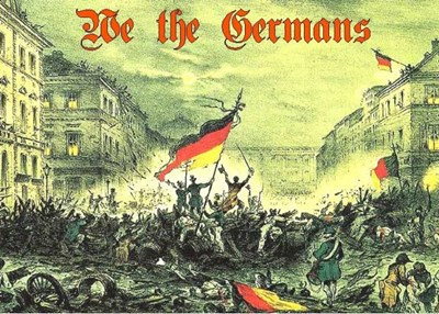 Picture of 3 DVD SET:  WE THE GERMANS (GERMAN HISTORY UNTIL 1918)