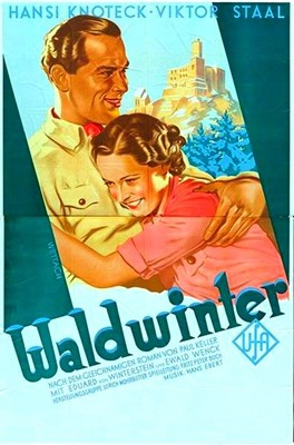 Picture of WALDWINTER  (1936)