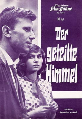 Picture of DER GETEILTE HIMMEL  (1964)  * with multiple, switchable subtitles *
