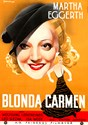 Picture of DIE BLONDE CARMEN  (1935)