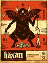Picture of HÄXAN (1922)  *with Danish and English intertitles *