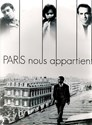 Picture of PARIS NOUS APPARTIENT (Paris Belongs to Us) (1961)  * with switchable English subtitles *
