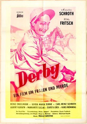 Picture of DERBY  (1949)