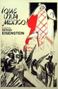Bild von QUE VIVA MEXICO  (1933)  * with switchable English and Spanish subtitles *