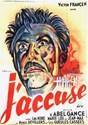 Bild von J'ACCUSE  (I accuse)  (1938)  * with switchable English subtitles *