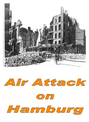 Bild von AIR ATTACK ON HAMBURG  * with switchable English subtitles *