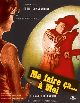 Picture of ME FAIRE CA A MOI  (It Means That Much to Me)  (1961)  * dubbed into English *