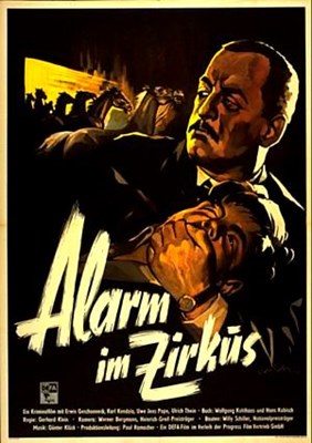 Picture of ALARM IM ZIRKUS  (1954)