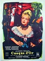 Picture of CASQUE D'OR  (1952)  * with switchable English and Spanish subtitles *