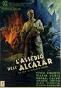 Picture of L'ASSEDIO DELL' ALCAZAR (The Siege of the Alcazar) (1940)  * with switchable English subtitles *
