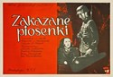 Picture of ZAKAZANE PIOSENKI  (1946)  (Forbidden Songs)  * with switchable English subtitles *