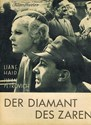 Picture of DER DIAMANT DES ZAREN  (1932)