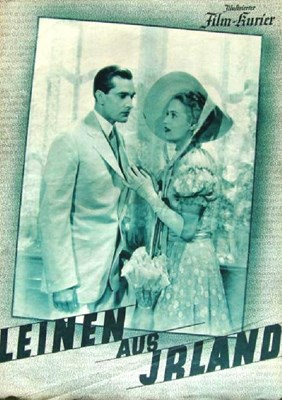 Picture of LEINEN AUS IRLAND (Linen from Ireland) (1939)  * with switchable English subtitles *