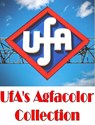 Picture of 11 DVD SET:  UfA's AGFACOLOR COLLECTION