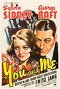 Picture of YOU AND ME  (1938)  * with switchable German subtitles *