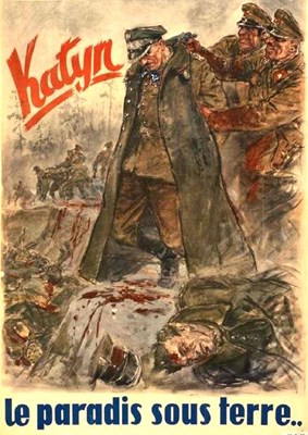 Bild von DAS MASSAKER VON KATYN  (Katyn Massacre) (2006)  * with switchable English subtitles *