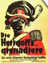 Picture of DIE HERRGOTTSGRENADIERE  (1932)