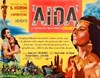 Bild von AIDA  (1953)   * with switchable English subtitles *