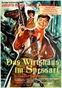 Bild von DAS WIRTSHAUS IM SPESSART (The Spessart Inn) (1958)  * with switchable English subtitles *
