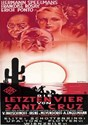 Picture of DIE LETZTEN VIER VON SANTA CRUZ  (1936)  * with hard-encoded Czech subtitles *