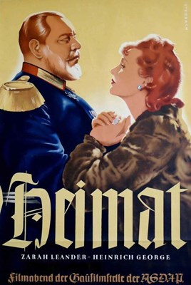 Picture of HEIMAT (1938) * with switchable English subtitles *