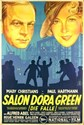 Picture of SALON DORA GREEN  (1933)