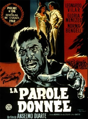 Picture of O PAGADOR DE PROMESSAS (Keeper of Promises) (1962) * with switchable English subtitles *