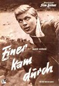 Bild von EINER KAM DURCH  (THE ONE THAT GOT AWAY)  (1957)  * In English or German *
