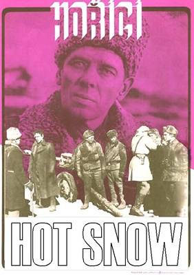 Bild von HOT SNOW  (1974)   * with switchable English subtitles *