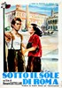 Picture of SOTTO IL SOLE DI ROMA  (1948)  * with switchable English and Spanish subtitles *