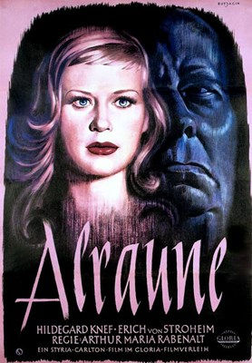 Bild von ALRAUNE  (1952)  * with switchable English subtitles *