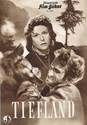 Picture of TIEFLAND  (1954)  * with switchable English subtitles *