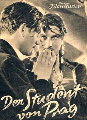 Bild von DER STUDENT VON PRAG  (1935)  * with switchable English subtitles *